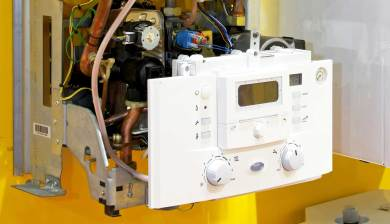 emergency boiler repair
